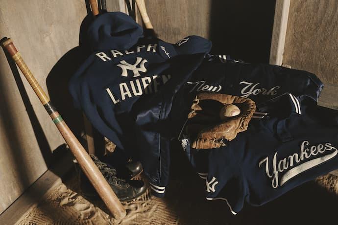 Ralph Lauren NY Yankees