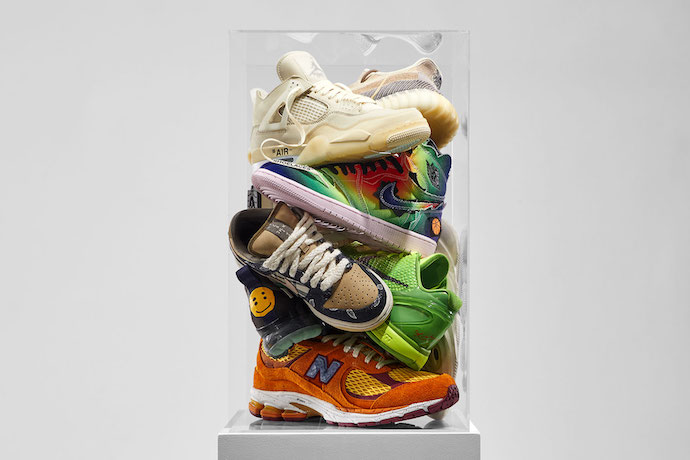 kyx world sneakers