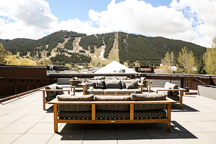 cloudveil hotel terrance