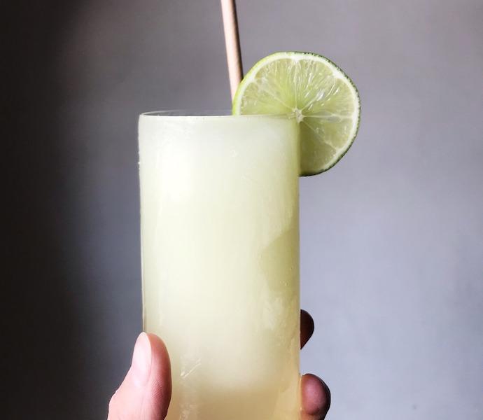 291 whiskarita slushie cocktail