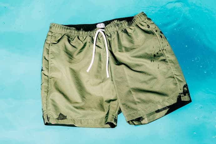 asket swim trunks