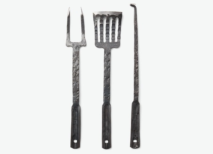filson grilling tools