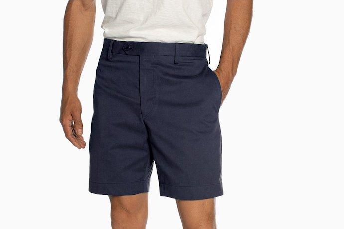 hertling shorts