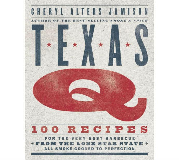 Texas Q Book
