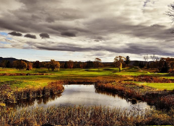 inness golf course