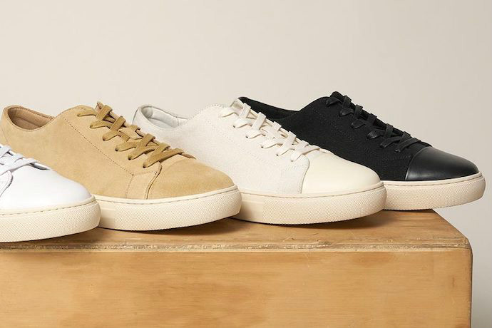 new republic cove sneakers