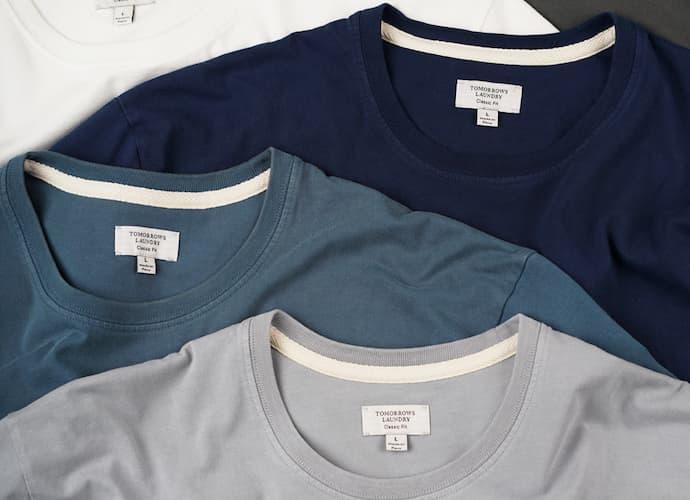 tomorrow's laundry t-shirts