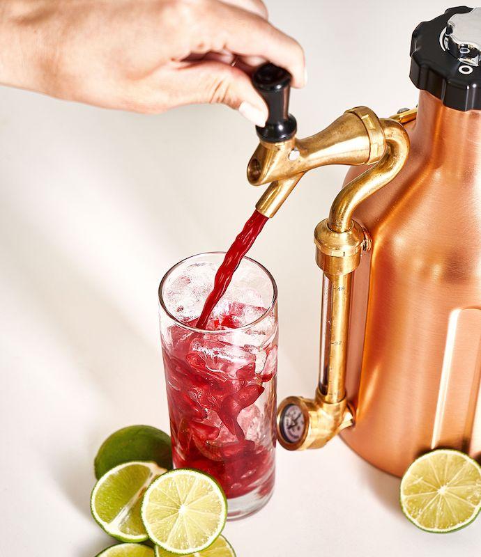DraftPass Cocktails