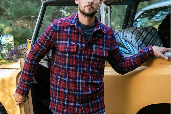 faherty labor day sale