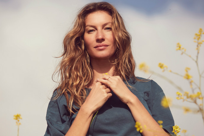Gisele Bundchen Insight Timer Meditation