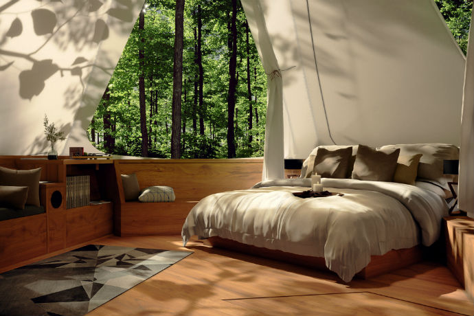 treewalkers treehouse