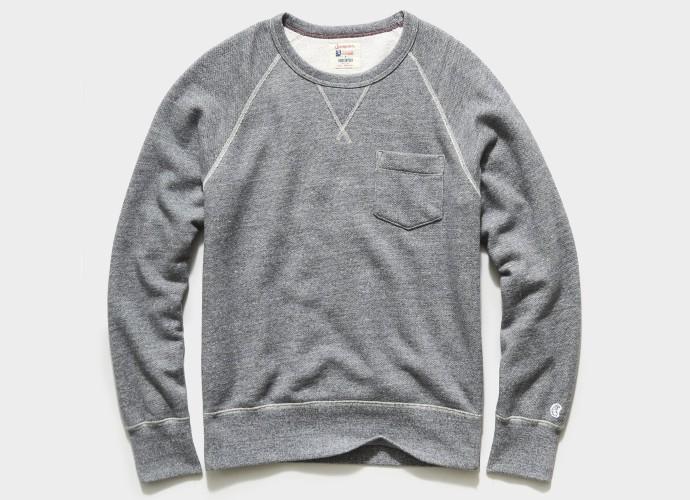 Todd Snyder champion sweatshirt