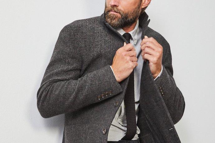 Todd Snyder italian jacket