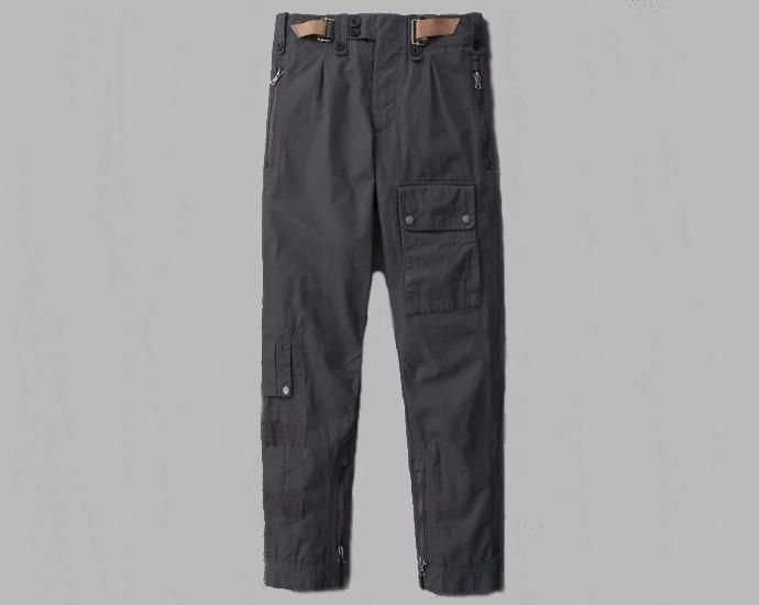 N. Peal combat trousers