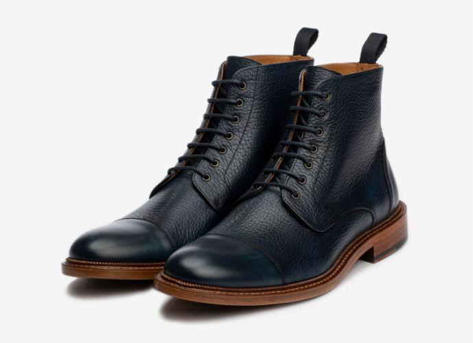 Taft Boots