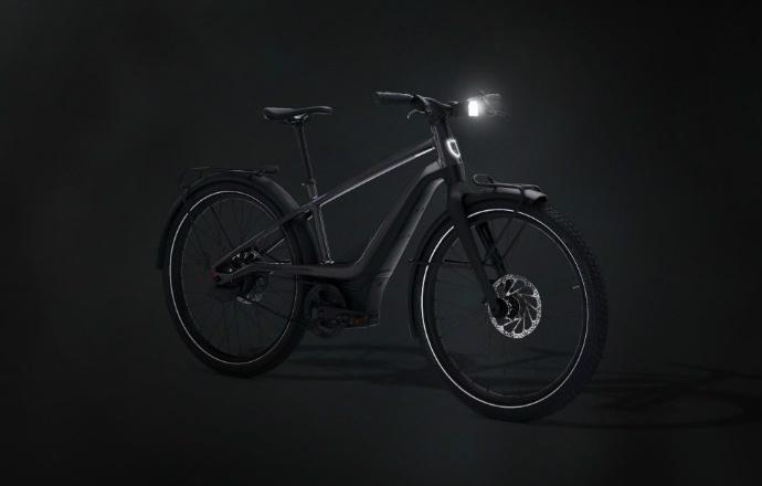 serial 1 electric bikeks