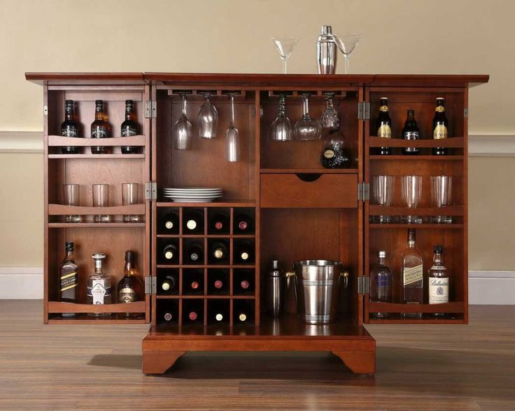 The Essentials Of A Great Home Bar All You Need To Know