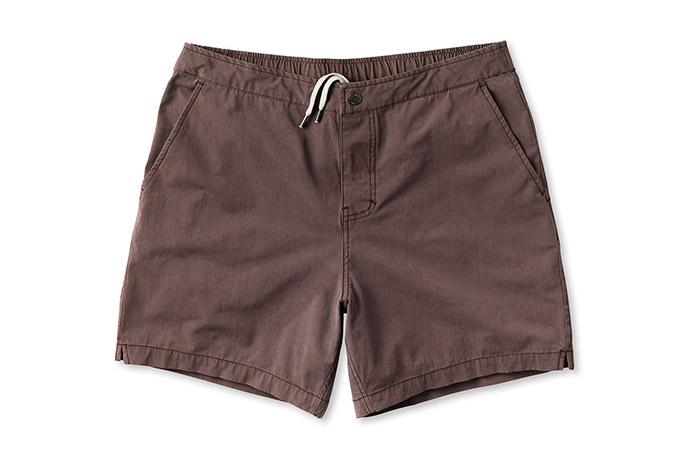 0c36f75eae A versatile pair of trunks capable of traveling far beyond the beach, so  long as you're wearing them.