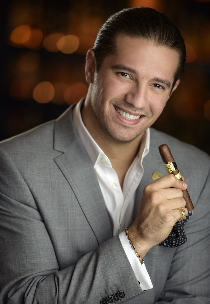 The UD Job Interview: What Does a Cigar Sommelier Actually Do?