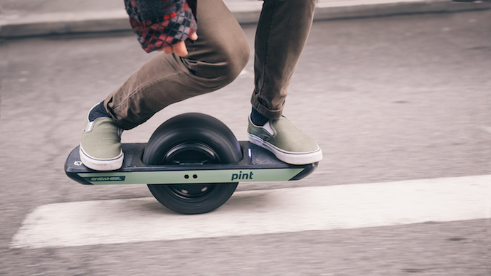 The Apple Card A Packable Blazer And Your New Hoverboard