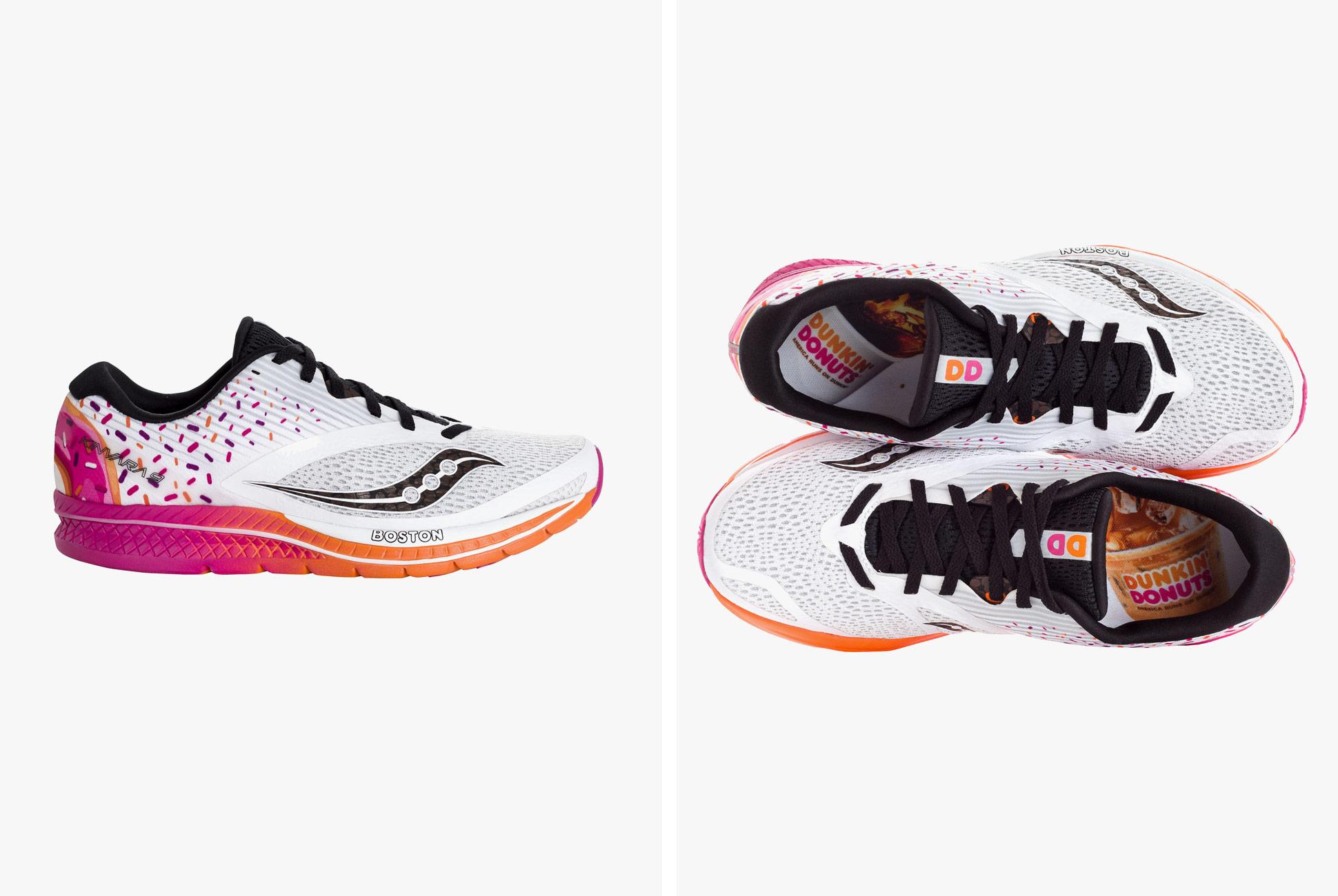 Running Shoe Sprinkles