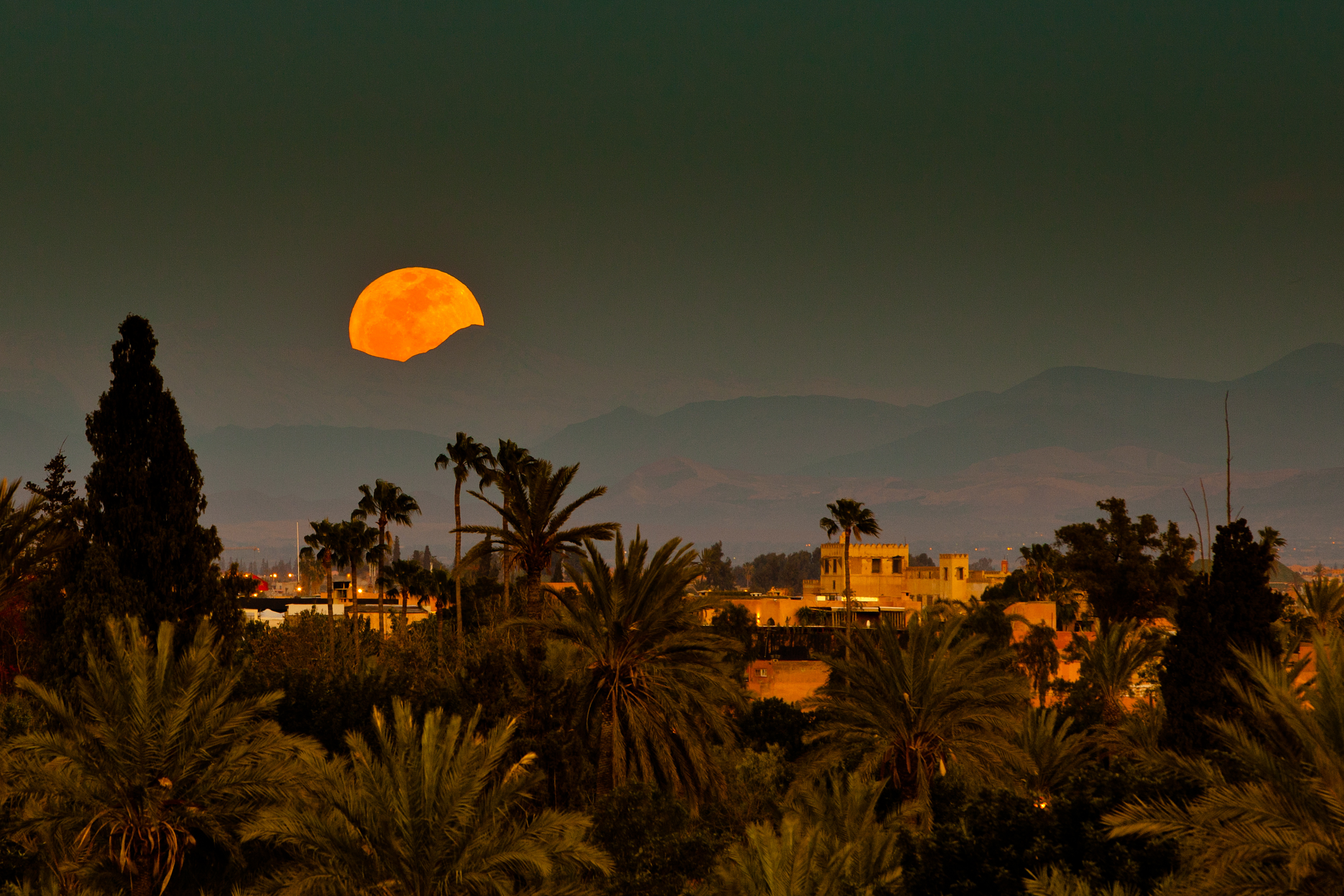 Marrakech Morocco Luxury Expat Living