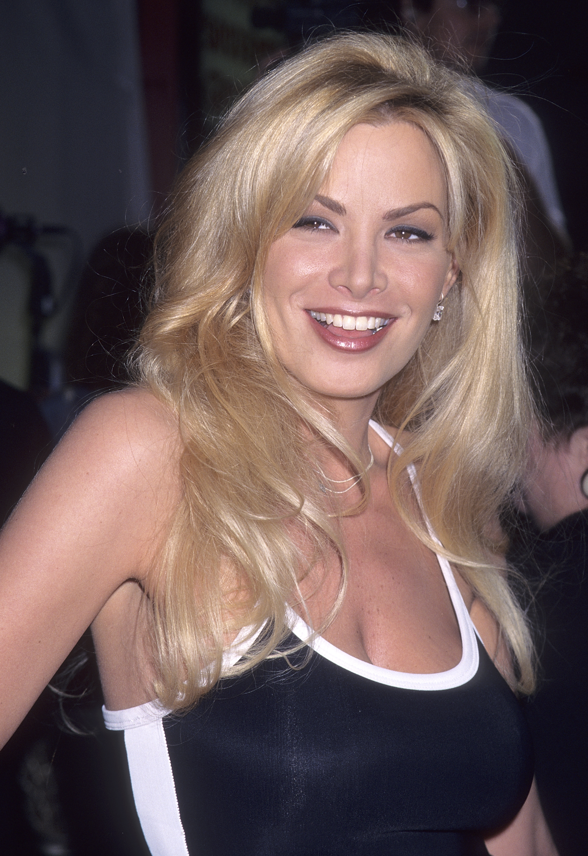 Cindy Margolis in 1997/Ron Galella/Getty Images