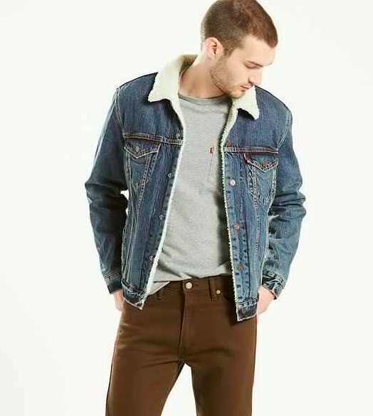c04d49e8380cd7 Finding the Perfect Jean Jacket  A Story in Four Parts