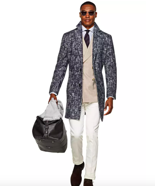 The Suitsupply Online Outlet Is Now Open | Better Act Fast