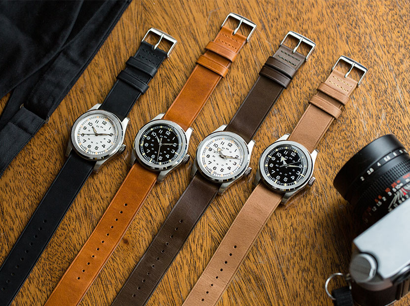 Serica Watches