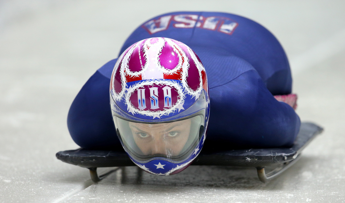 These Olympic Athletes Are Using Tinder At The Winter Olympics