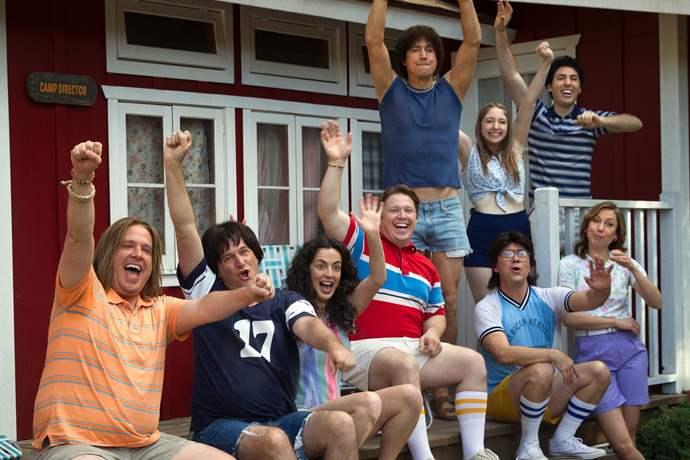 The First Trailer for <em>Wet Hot American Summer: Ten Years Later</em> Is Here