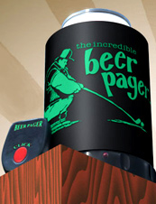 UD - The Beer Pager