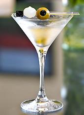 UD - The Caviar Martini