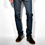 A Hidden Cove of Good Jeans