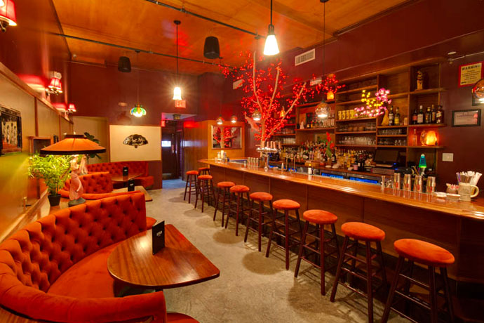 Best Bars Near Prospect Park New York City Urbandaddy