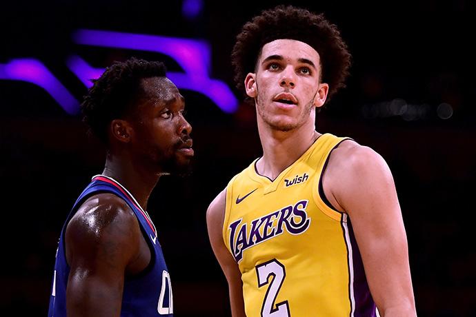 NBA Heat Check