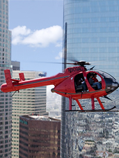 UD - The Car-mageddon Package by Adventure Helicopter Tours