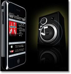 UrbanDaddy - Shazam for iPhone