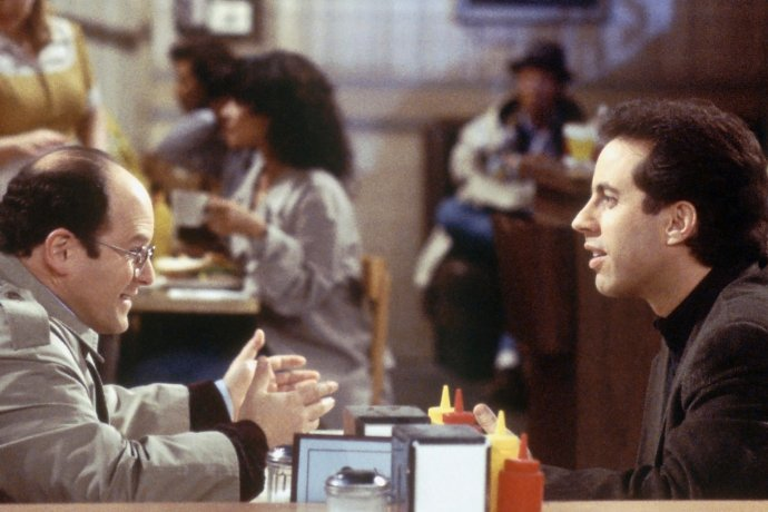 Reimagining The Uber Tipping Situation as a <em>Seinfeld</em> Episode