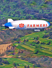 UD - Airship Ventures Farmers Airship