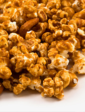 UD - Pig Out Bacon Bourbon Caramel Corn