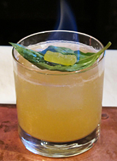 UD - The Burning Man Cocktail