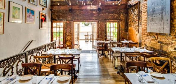 Le jardin bistro new york garden state Le jardin restaurant