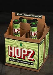 UD - Hopz Craft Beer Cigar