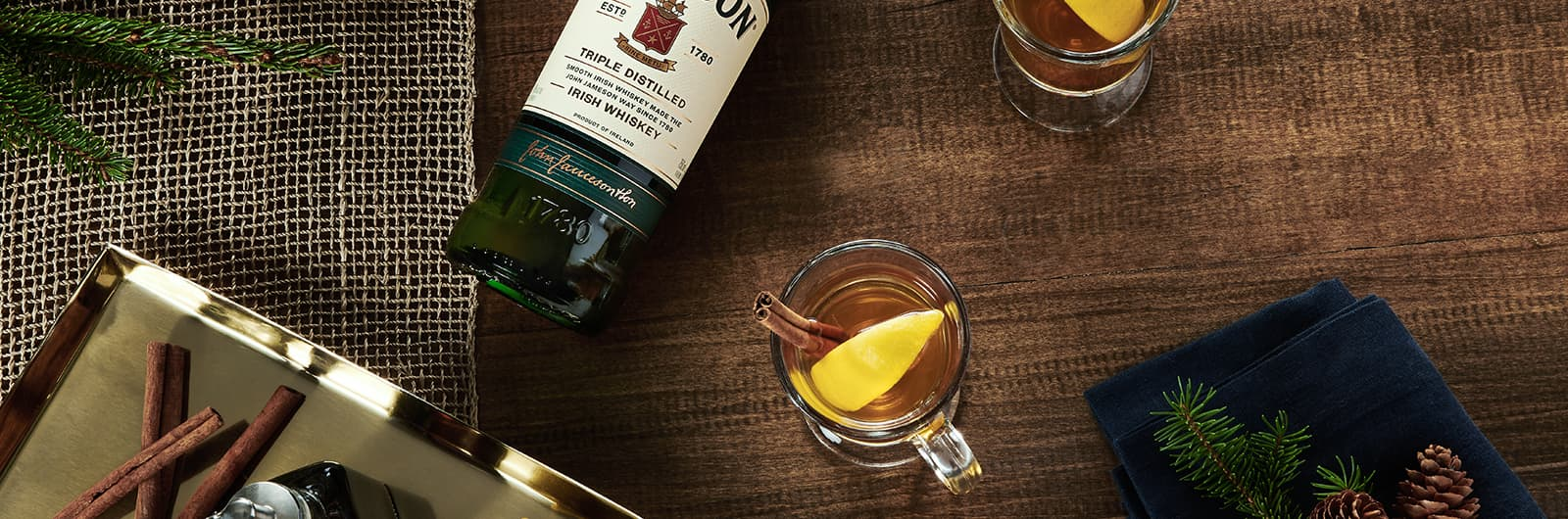 This Hot Toddy Will Cure What Ails You