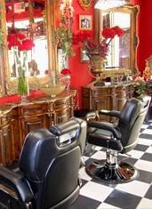 UD - Razzle Dazzle Barbershop