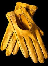 UD - LaCrasia Custom Gloves