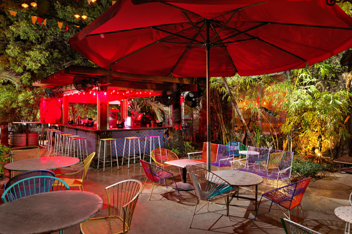 Punch - Miami | The El Patio Guys Have Gone Cuban on You