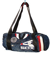 UrbanDaddy - White Sox Finisher Bag